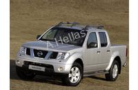 NISSAN Pick-up/Navarra 2/98-05