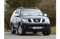 NISSAN Pick-up/Navarra 5/05-