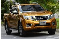 NISSAN Pick-up/Navarra 10-
