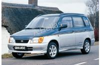 DAIHATSU Grand Move 3/97-99