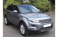 Land Rover Evoque 11-