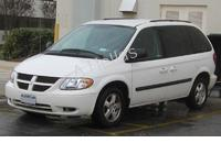 DODGE -Chrysler- Ram Van 06/95 - 04/01