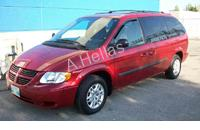 DODGE -Chrysler- Ram Van 05/01 - 12/05