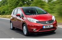 NISSAN Note 5/13 -