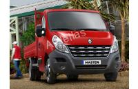 RENAULT Master Pick-up 98-3/10