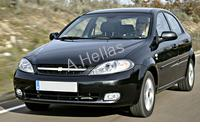 CHEVROLET Lacetti Hatchback 2/04 - 10