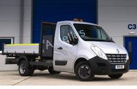 RENAULT Master Pick-up 3/10-
