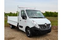 RENAULT Master Pick-up 4/13