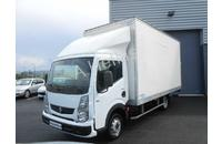 RENAULT Maxity Chassis Cab 06-12-