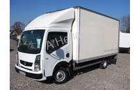RENAULT Maxity Chassis Cab 12-