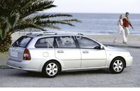 CHEVROLET Lacetti Estate 04 - 10