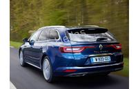 Renault Talisman Grand tour 16-