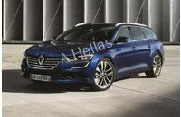 Renault Talisman Estate 16-
