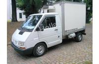 RENAULT Rodeo Pick up 01-3/04