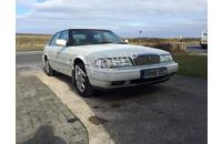 Rover 800-serie saloon 94-98