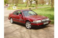 Rover 800-serie coupe 93-95