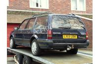 Rover Montego Estate 09/93-95