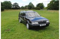 Rover Montego Estate 09/95-98