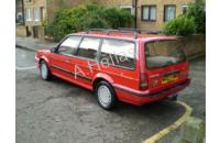 Rover Montego Estate 09/89-93