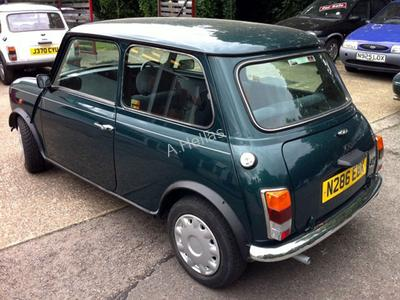 Rover Mini Mayfair II 91-94