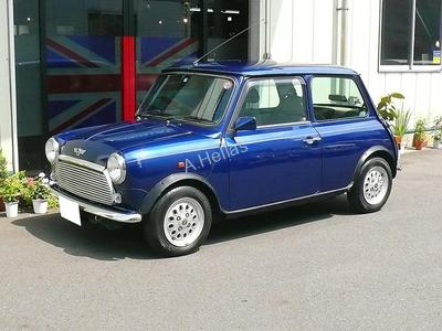 Rover Mini Mayfair II 93-96