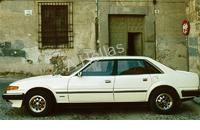 Rover Antigoone SD1 Sedan 1979-83