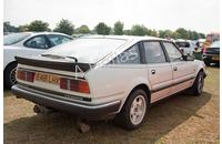 Rover SDX 2600 Twin-Turbo 1986-90