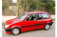 Rover VDS 1990-1994