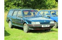 Rover GTD Estate 2.0 LXI 09/89-12/93