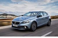 Volvo V40 Cross Country T3 1.5 11/12-
