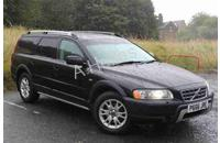 Volvo XC70 Cross Country 2.4 D5 09/02-08/07