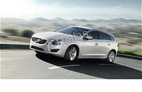 Volvo V60 Hybride Inscription 09/10-