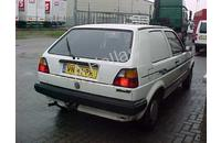 VW Golf II Van -19E, 1G1-