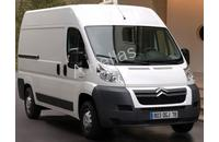 CITROEN Jumper I 94-02