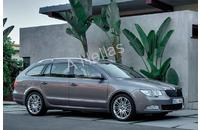 Skoda Superb Estate 10-