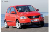 Volkswagen Fox 5/05-