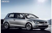 Volkswagen Golf 11/08-