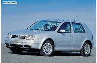 Volkswagen Golf 10/97-03