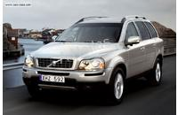Volvo XC90 Excellence 7/04-12/14