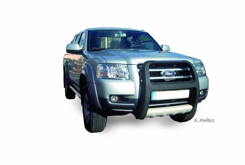 Ford ranger (νεο 2007 &; 2009) pre 109 : εμπροσθιοσ
