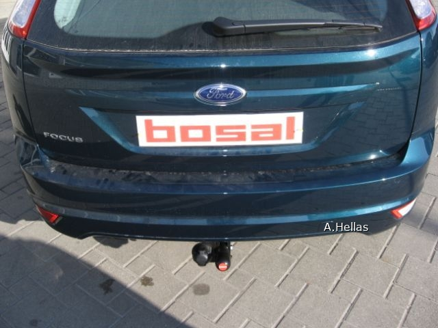 Ford Focus Ii Hb